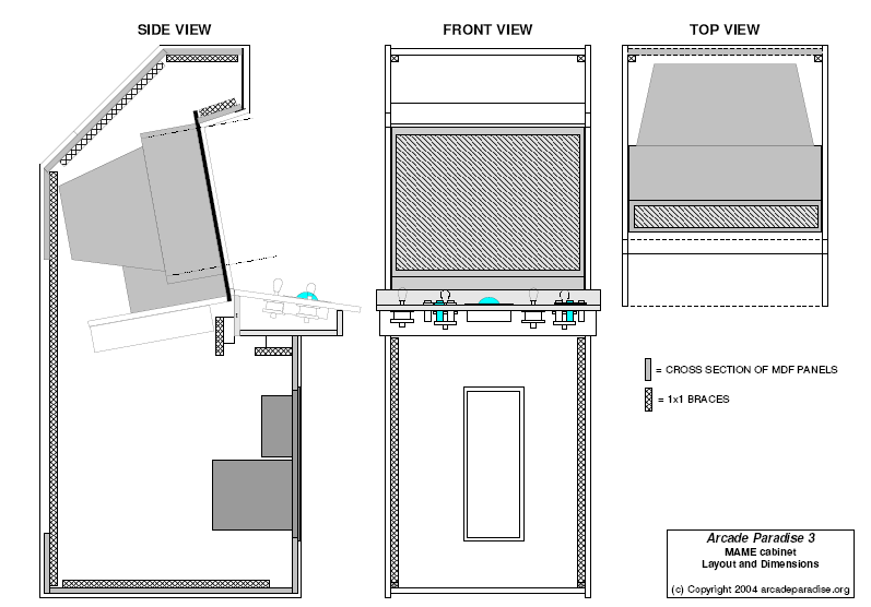 ... Cabinet Design Plans Plans DIY Free Download tryde coffee table plan